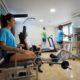 Sala de Rehabilitación Clínica Casiano