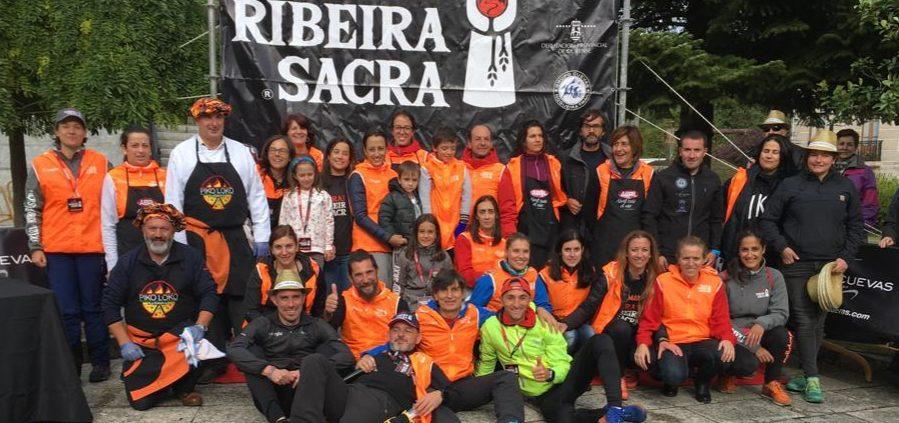 Img Trail ribeira Sacra - Clínica Casiano