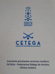 Cetega-Centro de Tecnificación de Galicia