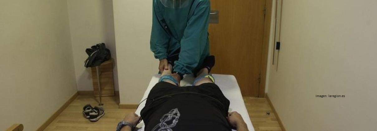 Clínica Casiano-Tratamientos secuelas covid